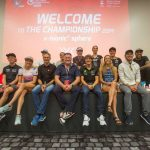 Pro´s ready for THECHAMPIONSHIP: ´Where Idols become rivals´
