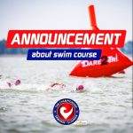 ANNOUNCEMENT ABOUT SWIM COURSE