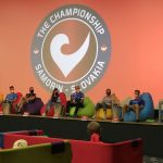 Top athletes putting everything on the line for The Championship victory and expect 'tough' race